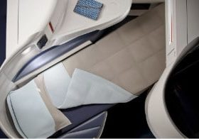 Air-France's-New-Business-Class