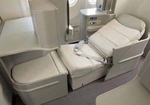 Alitalia's-Business-Class-Seat
