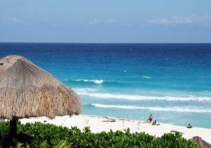 Cancun_FlightMap_1
