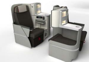 Iberia's-New-Business-Class