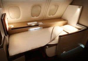 Lufthansa's-First-Class