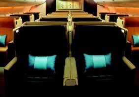 Singapore's-A380-Special-Business-Class-Fare